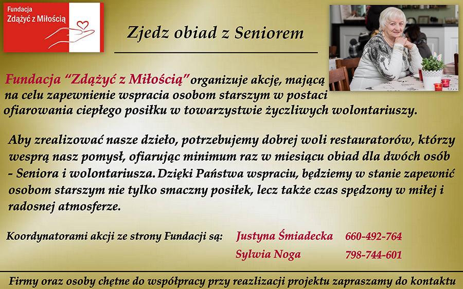 Zjedz obiad z Seniorem1
